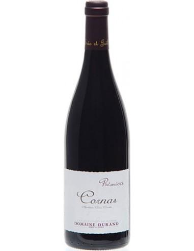 Vin Cornas Prémices 2014 - Domaine Durand - Chai N°5