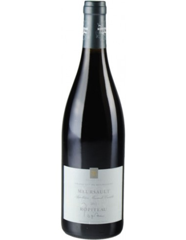 Vin Meursault Rouge 2016 - Ropiteau Frères