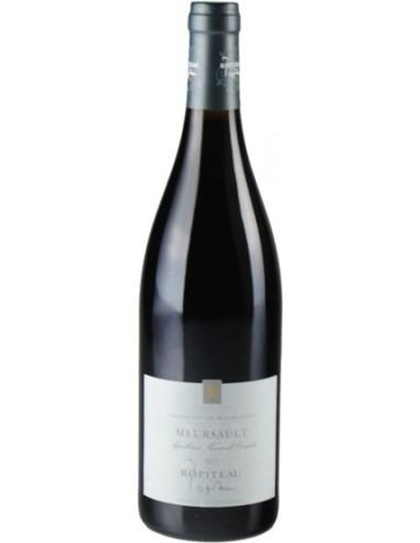 Vin Meursault Rouge 2017 - Ropiteau Frères