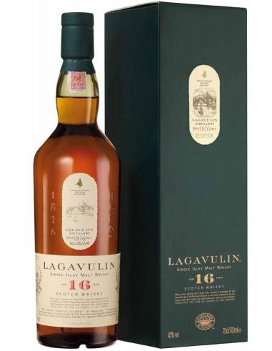 Whisky Lagavulin 16 ans - Chai N°5