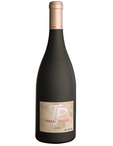 Vin Terra Patres 2014 - Alma Cersius - Chai N°5