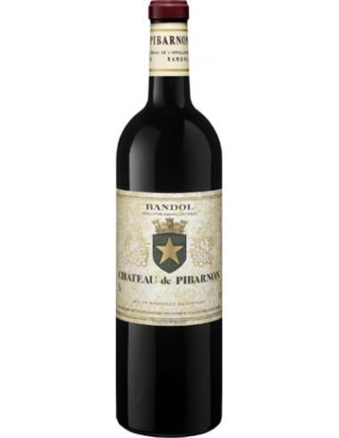 Vin Château de Pibarnon 2014 Bandol - Chai N°5