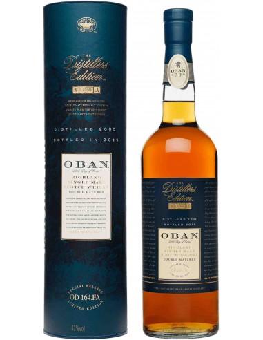 Oban The Distillers Edition - Chai N°5