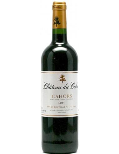 Vin Château du Cèdre 2014 Cahors - Chai N°5