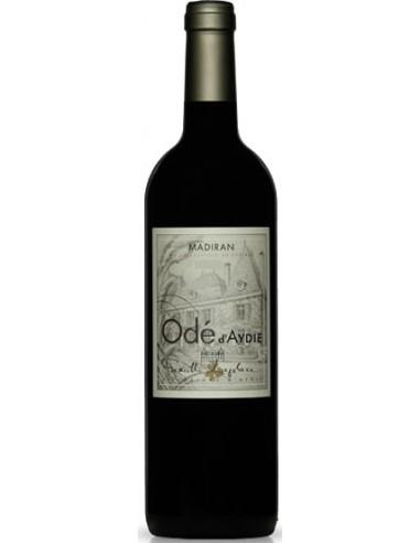 Vin Odé D'Aydie 2012 - Famille Laplace - Chai N°5