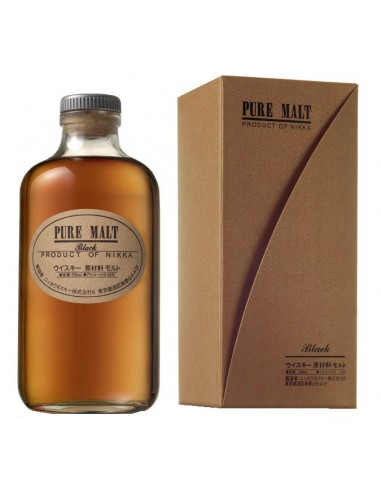 Nikka Black - Pure Malt - Chai N°5