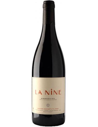 La Nine - 2012 - Domaine Jean Baptiste Senat - Chai N°5