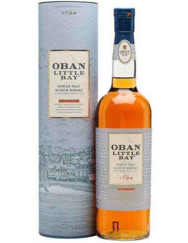 Oban Little Bay - Chai N°5