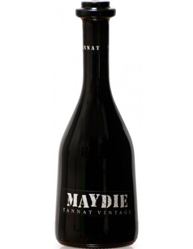 Vin Maydie 2012 - Famille Laplace - Chai N°5