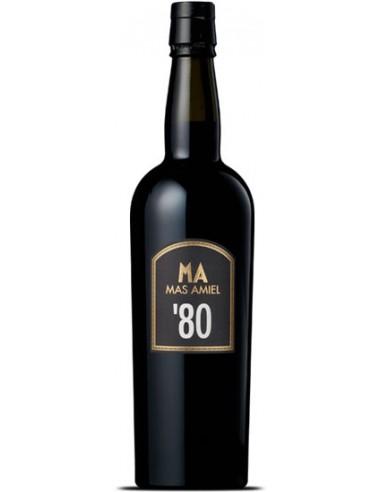 Millésime 80' - Mas Amiel - Chai N°5