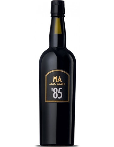 Millésime 85' - Mas Amiel - Chai N°5