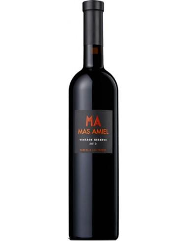 Vin Vintage Reserve 2012 - Mas Amiel - Chai N°5