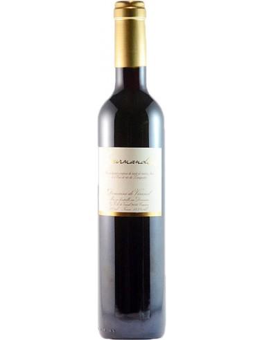 Gourmandise - Vin de Liqueur - Domaine de Viranel - Chai N°5