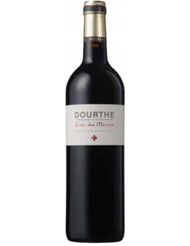Vin Croix des Menuts 2014 - Dourthe - Chai N°5