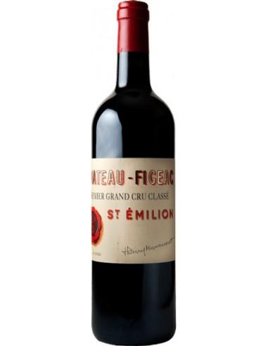 Vin Château Figeac 2008 Saint-Emilion Premier Grand Cru Classé - Chai N°5