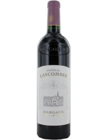 Vin Château Lascombes 2009 Margaux Grand Cru Classé - Chai N°5