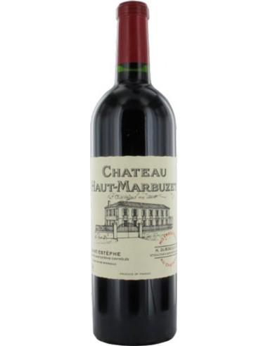 Vin Château Mac Carthy 2014 Saint-Estèphe - Magnum - Chai N°5