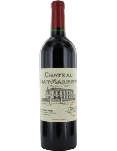 Vin Château Mac Carthy 2015 Saint-Estèphe - 37.5 cl - Chai N°5