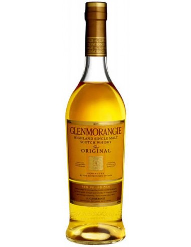 Glenmorangie - The Original 10 ans - Chai N°5