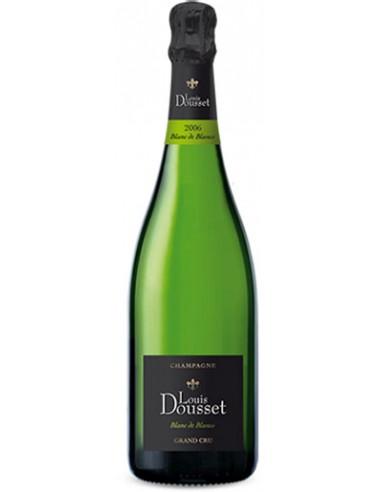 Champagne Louis Dousset Blanc de Blanc Grand Cru 2006 - Chai N°5