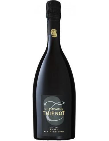 Cuvée Alain Thiénot - Millésimé 1999 - Thiénot - Chai N°5